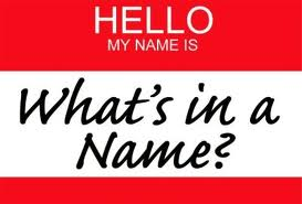 What's in a Name?  Terms for Hearing Loss (1/3)